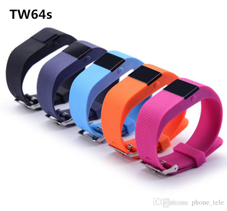 fitbit charge TW64S TW64 Fitbit flex smartband Charge HR Activity Wristband  Wireless Heart Rate monitor OLED Display smart bracelet VS TW64