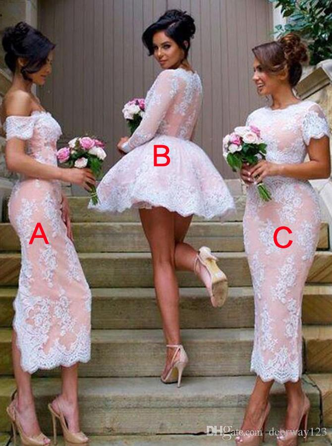 ABC Party Dresses