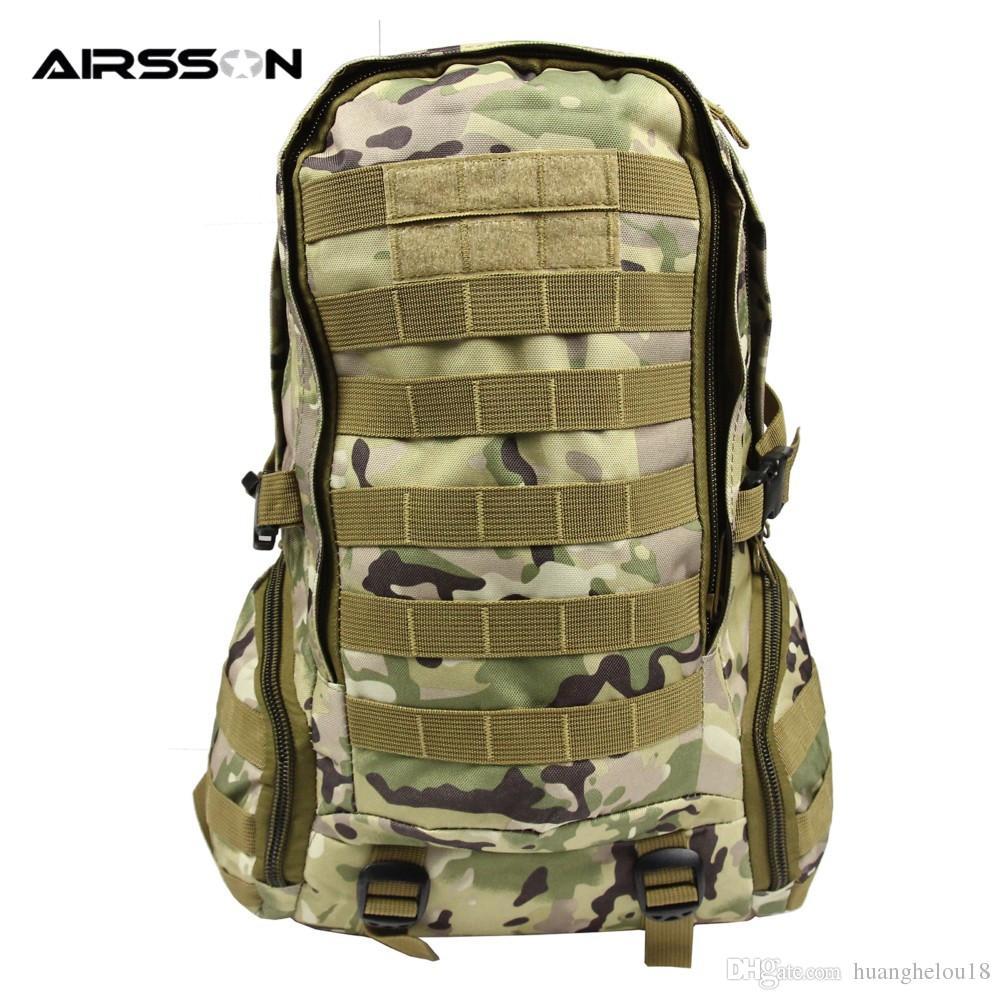 En Acheter Backpck Sport Army Tactique Militaire Airsoft Molle Us qVpSzUM