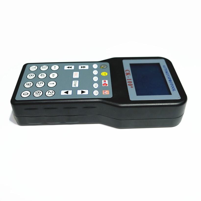 Auto Keys Pro CK100 scanner Auto Key Programmer CFF V99.99 Auto Key Programmer Silca SBB La Dernière Génération CK 100 Multi-langue