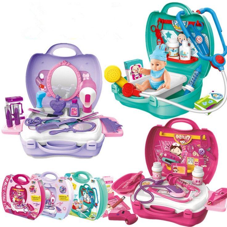 Großhandel 25Design Kinder Pretend Play Spielzeug Küche Kochen ...