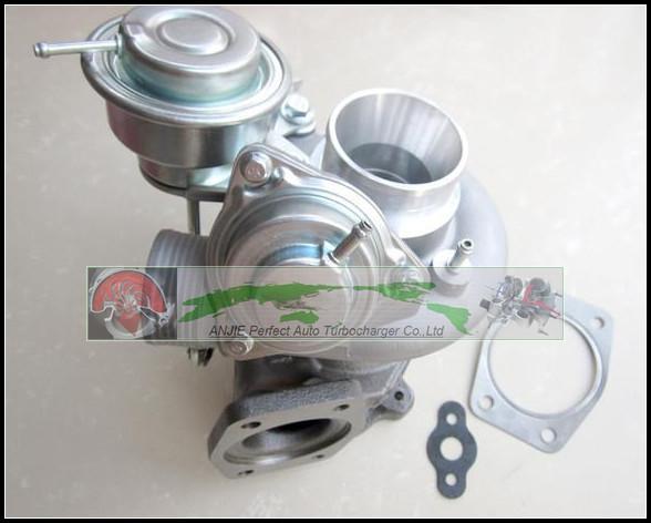 Turbo For VOLVO PKW S60 I S70 V70 XC70 XC90 2.3T 1999- 236HP B5234T3 2.3L 2.5L TD04HL-13T-8 49189-05202 49189-05211 Turbocharger (6)