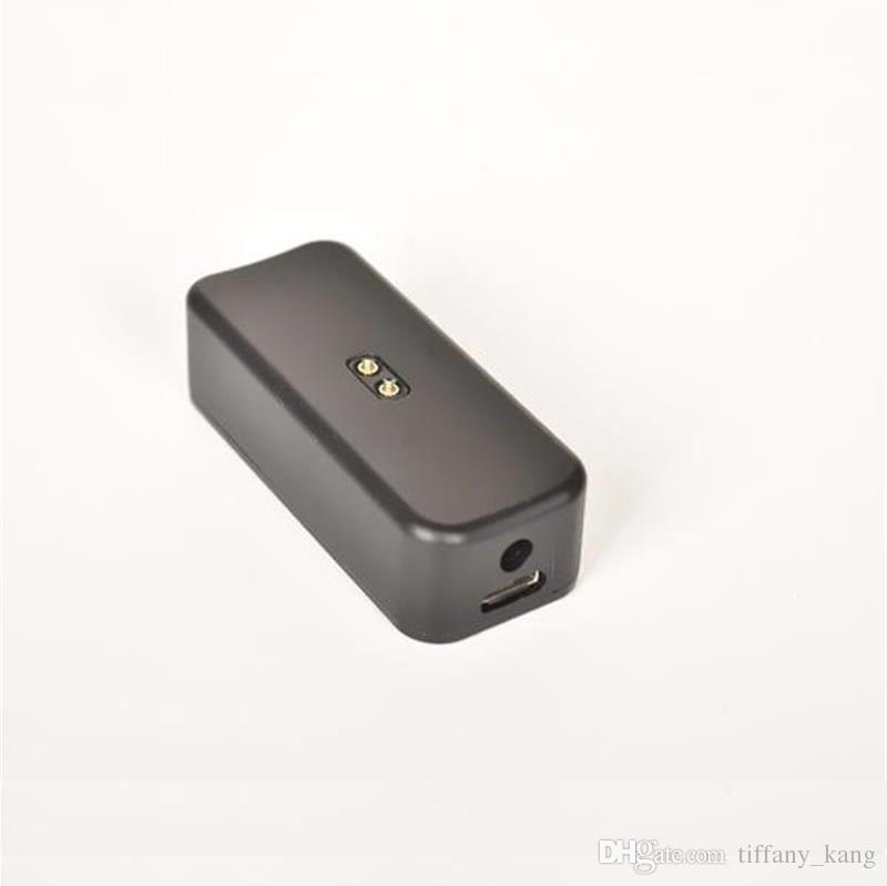 VAX mini vaporizzatore a base di erbe vaporizzatore vaporizzatore kit portatile 3000 mAh Batteria WAX mini Airzer elite Mod Kit VS nero vedova DHL