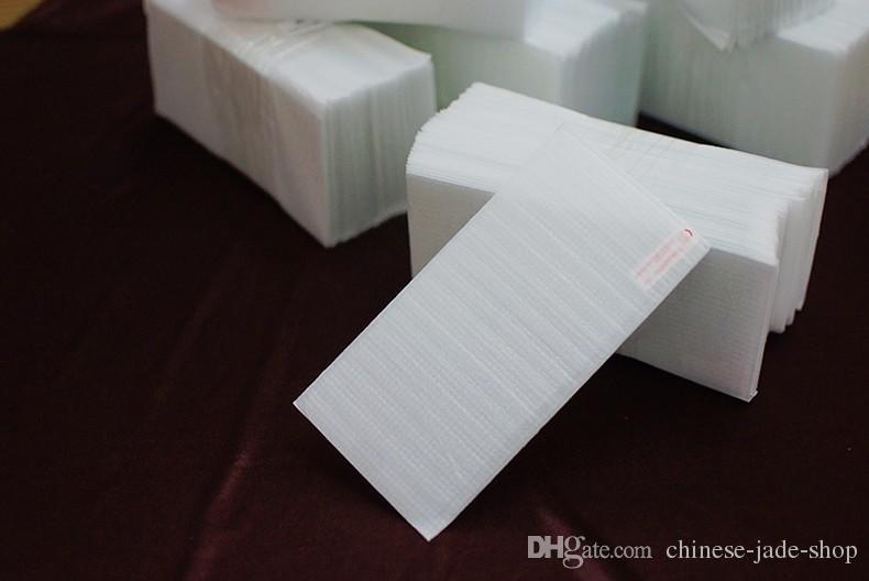 Para xiaomi redmi nota 6 pro pokophone f1 redmi s2 nota 5 pro nota 5a 9 h premium 2.5d protetor de tela de vidro temperado 200 pçs / lote
