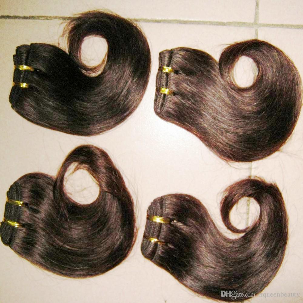 Weave Supplier Unprocessed Virgin Brazilian Hair Wholesale Quantity