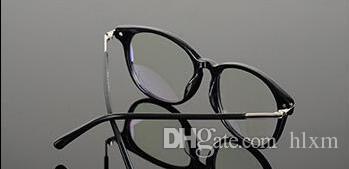 Glass frame 5054 plate frames nearsighted frame glasses framework