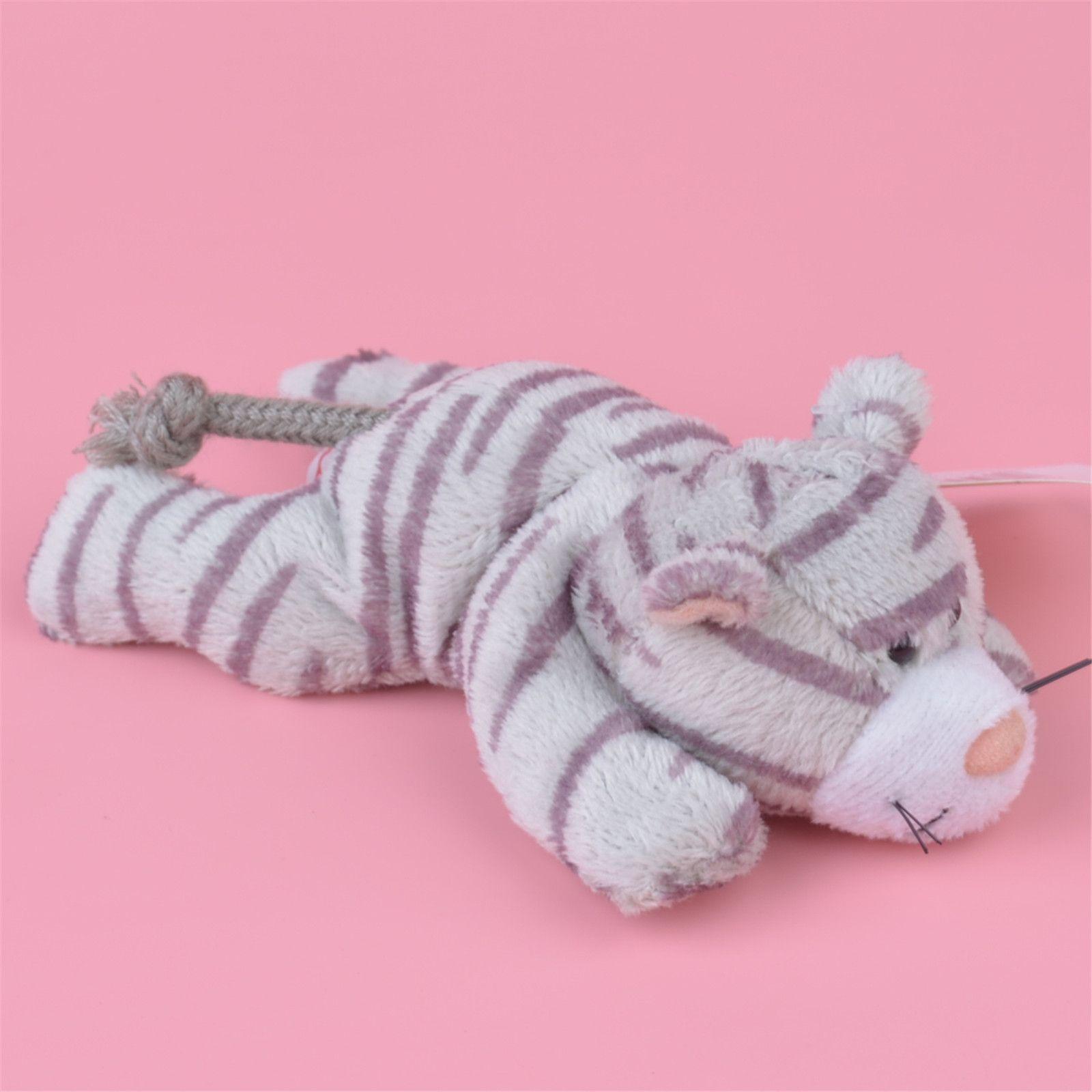 2019 Wholesale Brand New 10cm Forest Tiger Stuffed Animals Plush