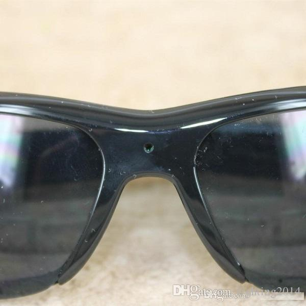 Sunglasses Camera Full HD 1080P Mini DV sunglasses DVR pinhole camera Audio Video Recorder Bolon Style Sunglass mini Glasses Camera