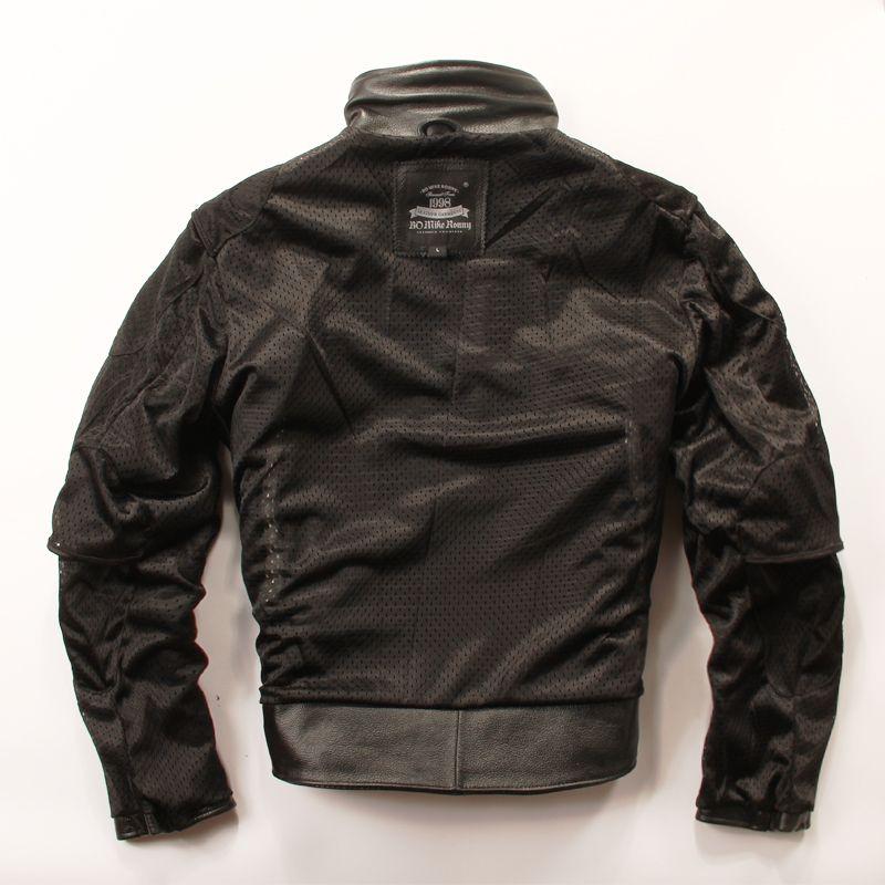 Homme Harley vêtements de moto revers vestes à glissière oblique première couche de manteaux en cuir véritable hommes outwear livraison gratuite
