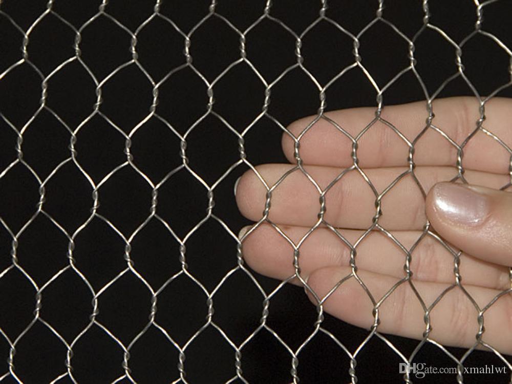 2017 Supplier 1.2m Height Hexagonal Wire Netting Best Price Rabbit ...