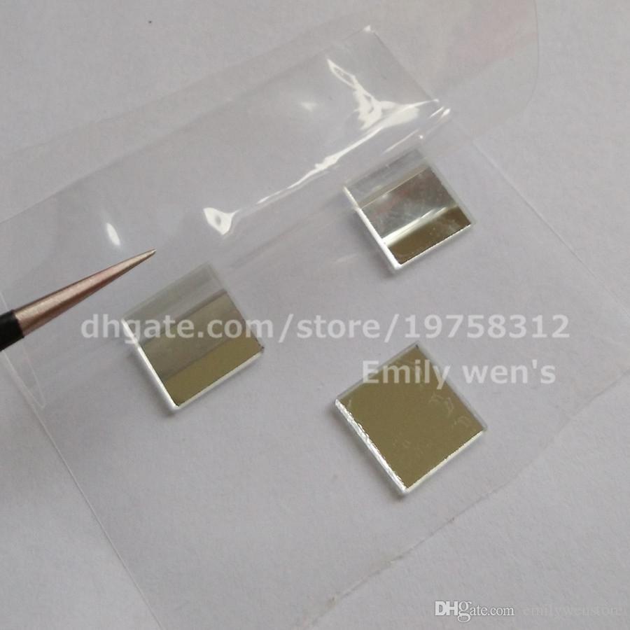 Optical filter 410nm Bandpass Filter 405nm Pass Filter 10mm x 10mm
