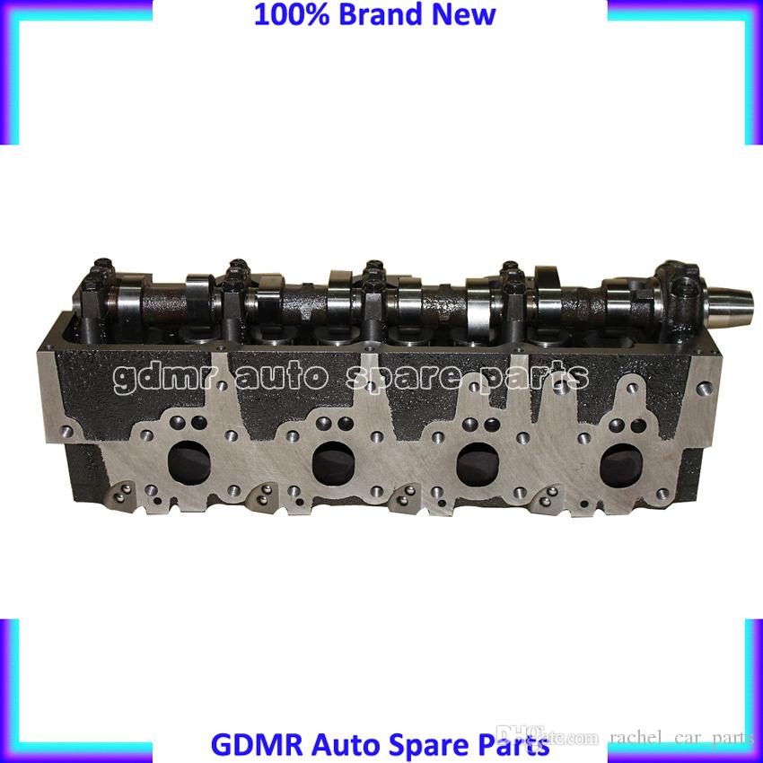 Completa 11101-54150 AMC 909 054 cabeça Assy 5L cilindro para Toyota Hilux Dyna Hiace 2987cc 3.0D 1998-