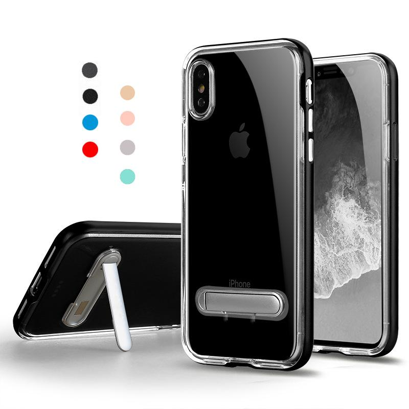 coque iphone 8 stand