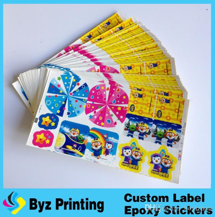 2018 custom design fruits drinks bottle stickers eco friendly vinyl adhesive waterproof printing sticker labels for package from boyizhan 0 04 dhgate