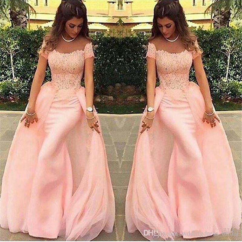 Vestidos para bodas largos 2019 baratos