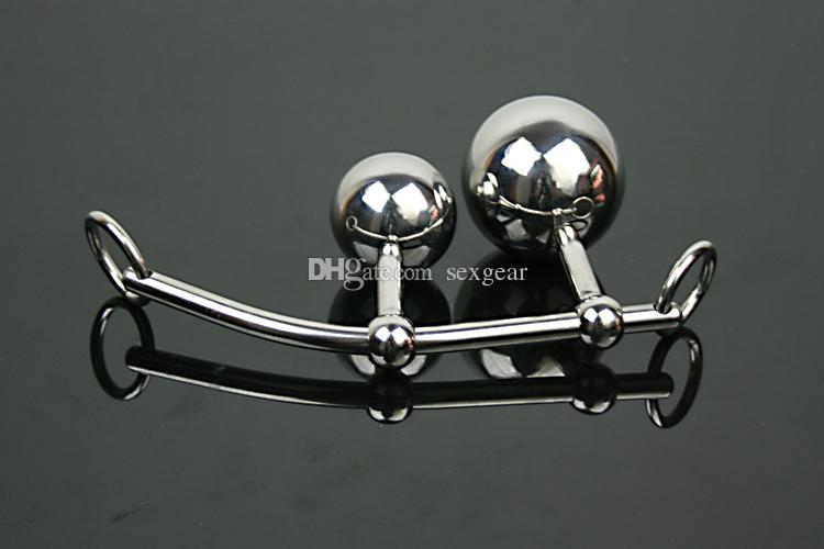 Cinturón de Bodage Gear para mujer con dispositivo de castidad Pant Pantalón con bolas vaginales anales huecas para mujeres sg612