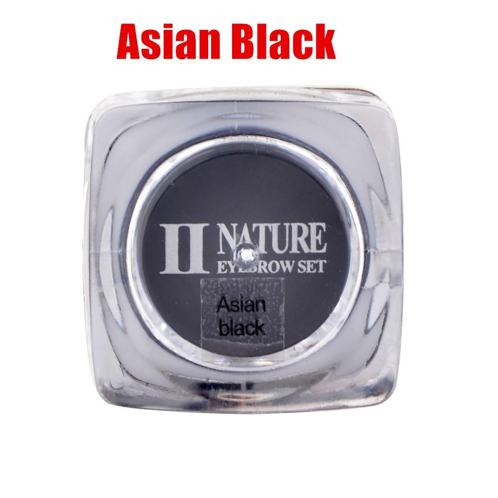 Asian permanent makeup #9