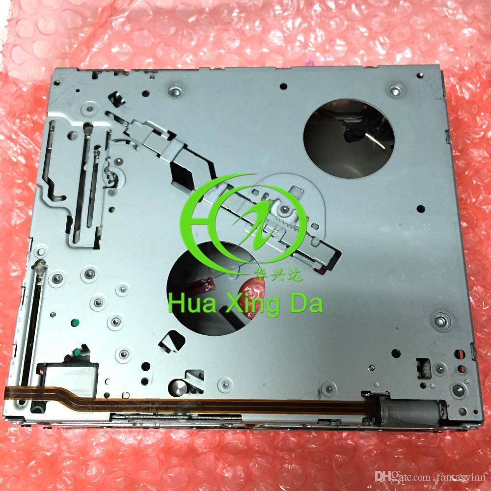 100% neue Alpine 6 CD / DVD-Wechsler-Mechanismus DZ63G050 DZ63G05A genau PCB für Acura MDX ZDX TL TLX Auto DVD-Radio Navigation GPS