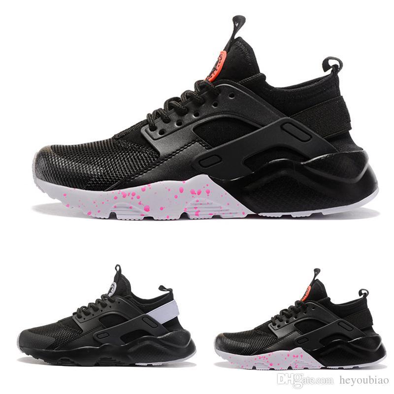 6448876b9e4f New Huarache Run Ultra Prm Mens Running Shoes Breathe Men Sports ...