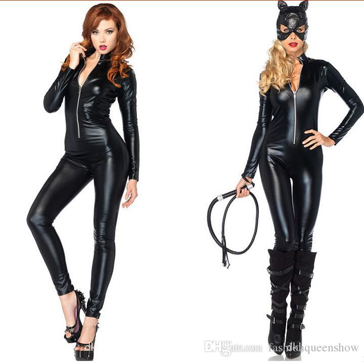 Catwoman sexy hot