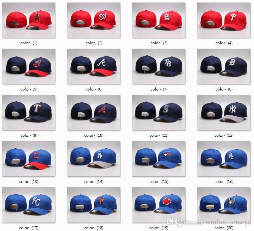 18f2b987ce18b ... where can i buy wholesale dodger yankees visor hats navy blue mlb brave  mens sports curved spain new york ...