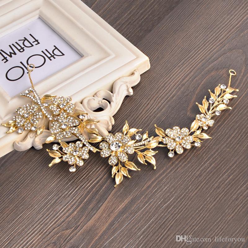 bridal hair accessories bridal headbands crowns tiaras for wedding headdress for bride dress headdress accessories party accessories