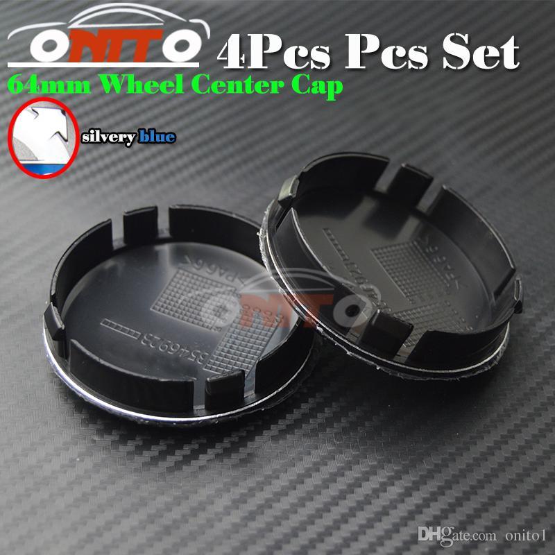 2.52inch wheel center caps hub cover car emblem for XC90 XC70 XC60 V40 V50 V60 V70 V90 S40 S50 S60 S70 S90 Auto accessories