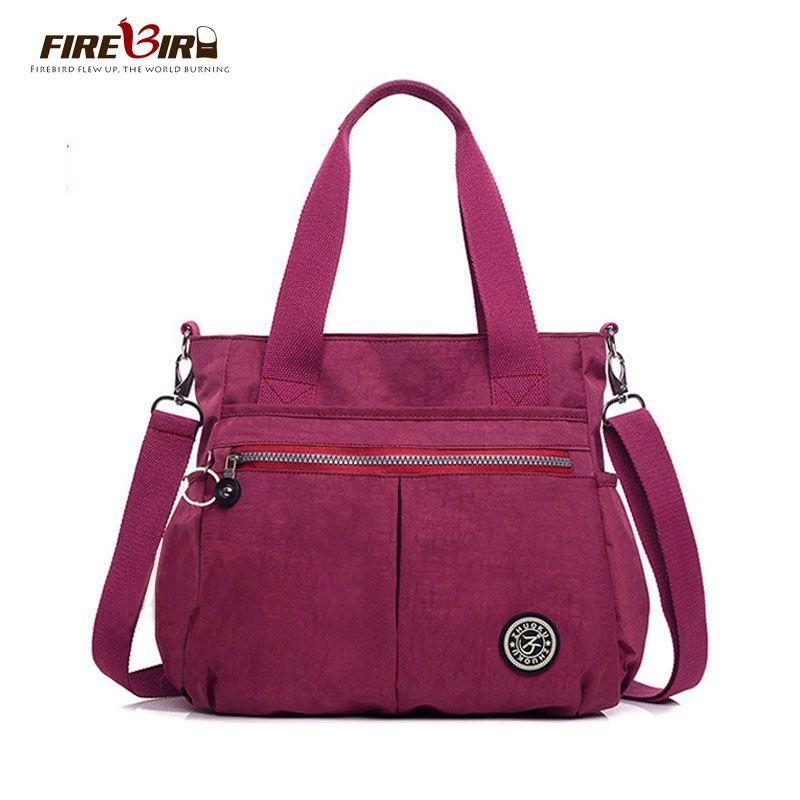 ... on sale bb545 495b9 Wholesale Ladies Handbags 2016 New Messenger Bag  Nylon Big Package Monkey Pendant ... 0476913901