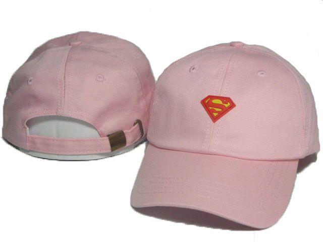 New Arrival 2016 League Legends Marvel Comics Hero Strapback Caps America Captain Batman Hat Superman Cap Men Women Snapback Cheap Sale