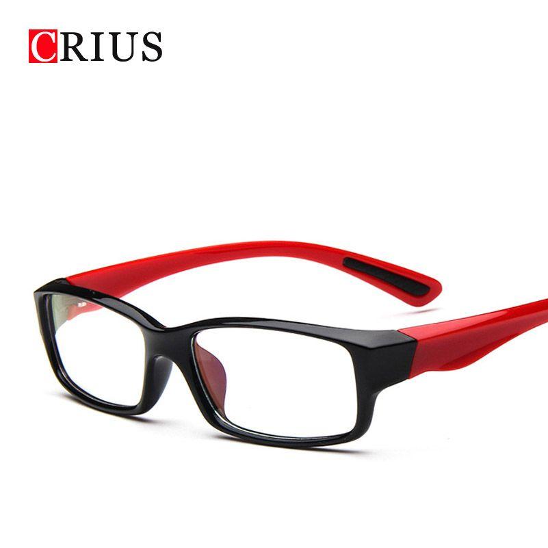 a1aef25c38 Wholesale- D Men s Eye Glasses Frame for Women Vintage Radiation ...