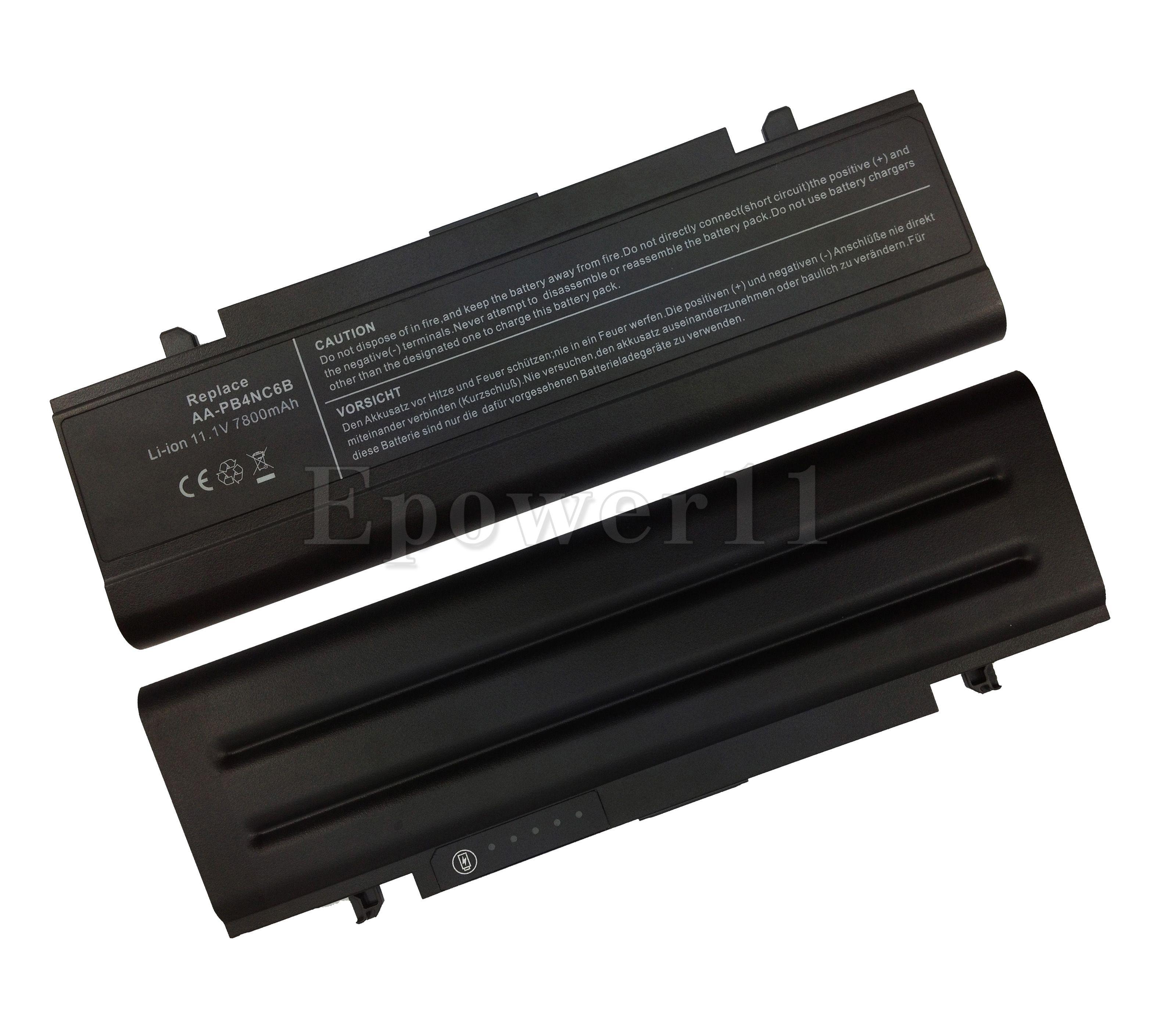 9cell Battery For Samsung Aa Pb2nc3b Pb2nc6b E Baterai Asus X200ca X200m X200ma F200ca A31n1302 Pb4nc6b Pb6nc6b Pl2nc9b Pb2nx6b