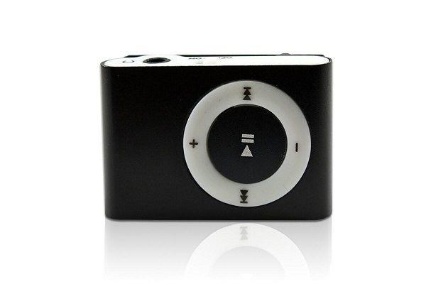 Clip Mini DVR MP3 Musik Player Kamera Mini Camcorder Körper Kamera Digital Video Audio Recorder tragbare Mini DV Blau / Schwarz Drop Shipping