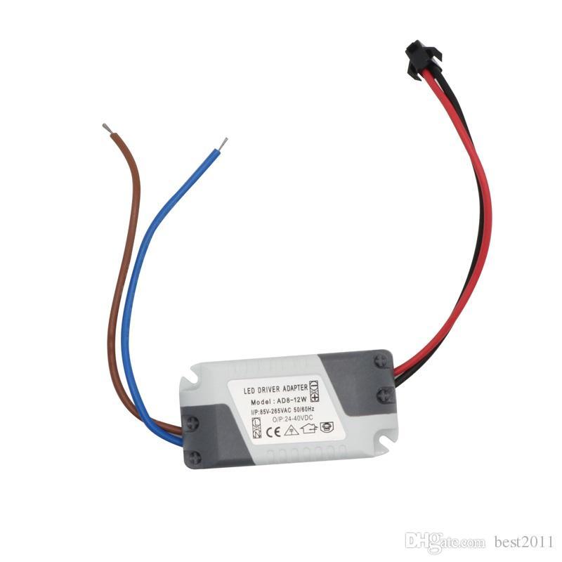 Silber / Schwarz Ultra Wunderschöne LED COB Downlight AC 85-265V 9W Einbauleuchte LED Spot Light Deko Deckenleuchte