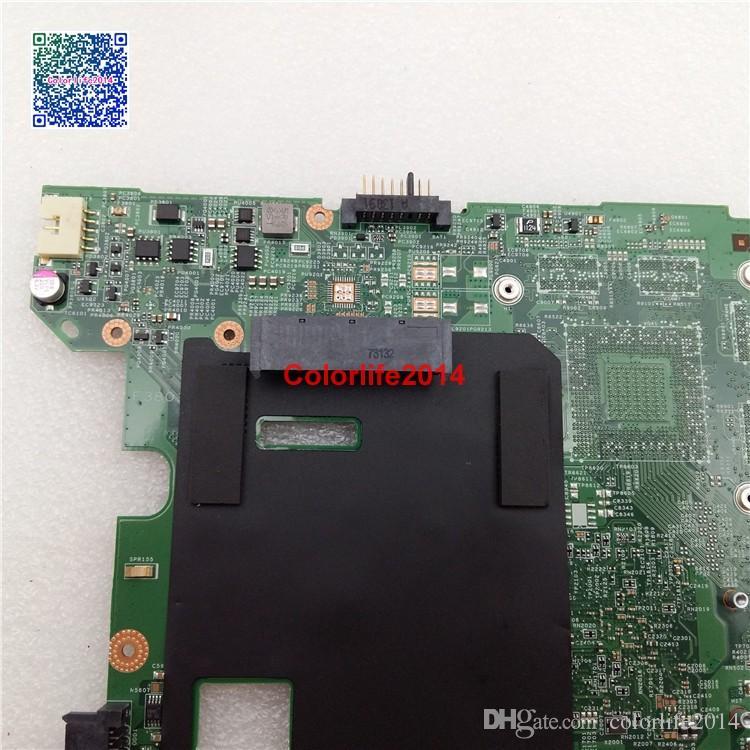 S989 90001841 para lenovo b590 sem placa de vídeo placa mãe motherboard mainboard totalmente testado