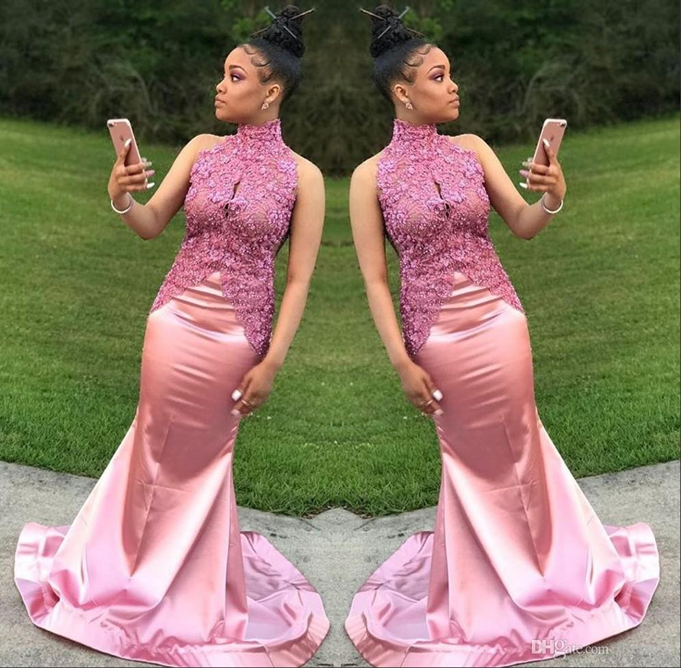 100 African Prom Dresses Champagne Prom Dresses