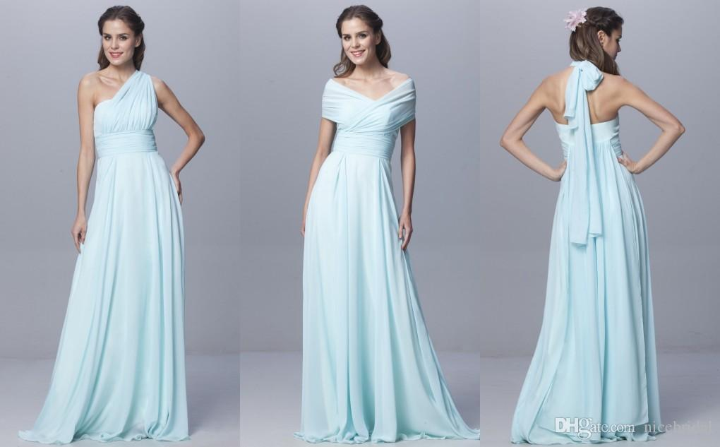 changeable bridesmaid dresses