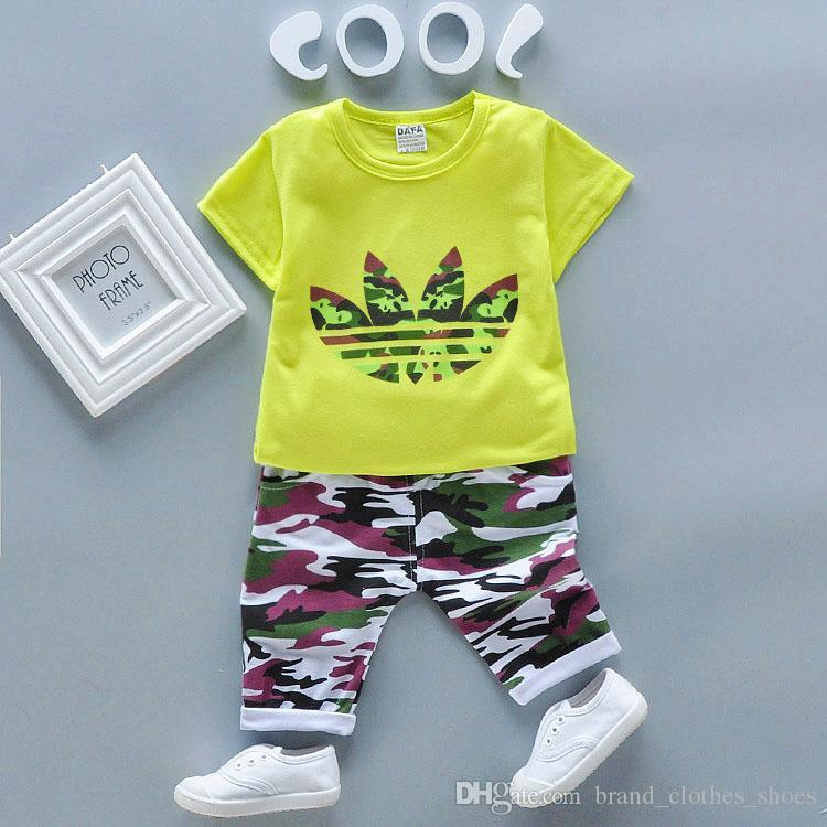 fde29e126aed Wholesale Stylish And Cheap Brand Ad Brand Baby Boys And Girls ...