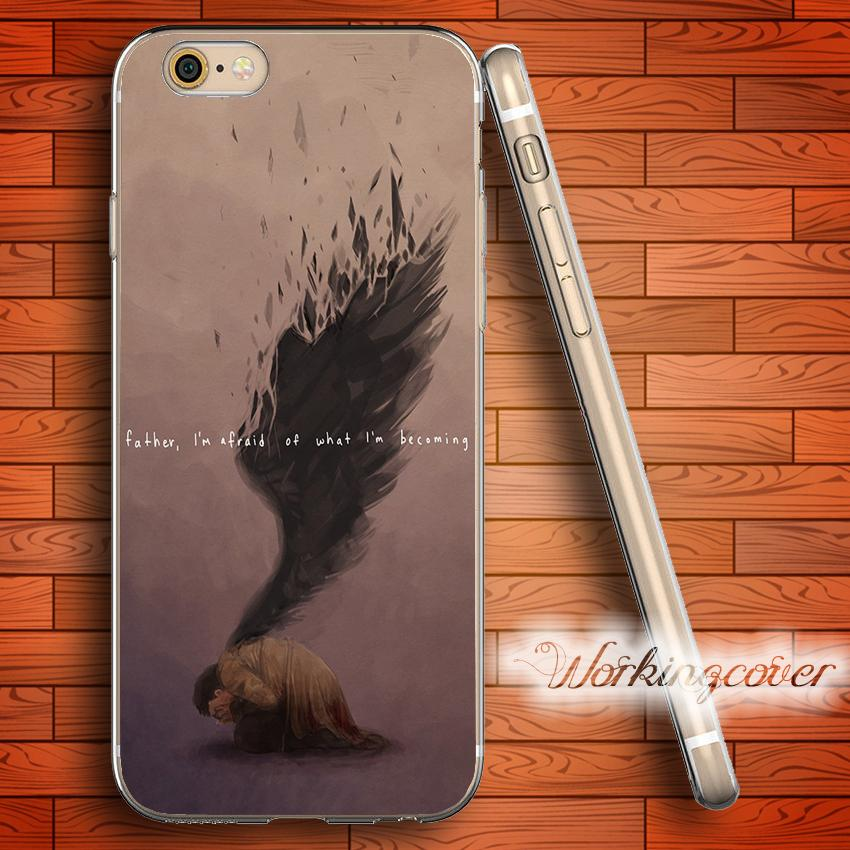 iphone 6 case supernatural