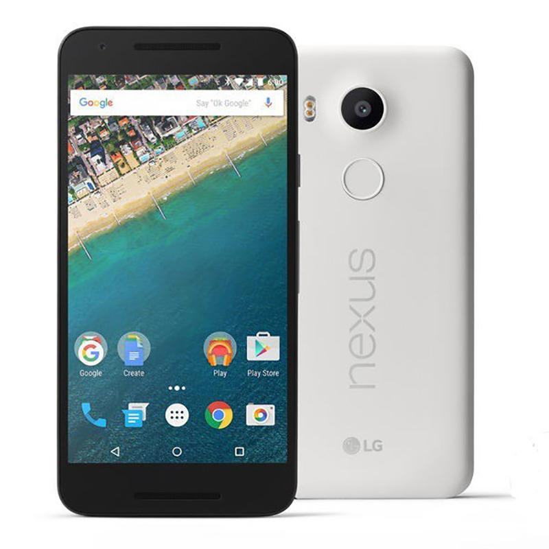 Unlocked LG Nexus 5X