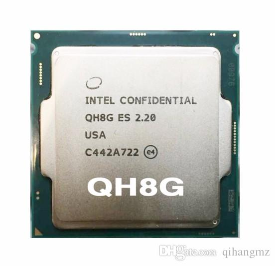 intel i7 6400T 2.2GHz QH8G ES A0 Engineering version does not show models ES LGA 11511 CPU