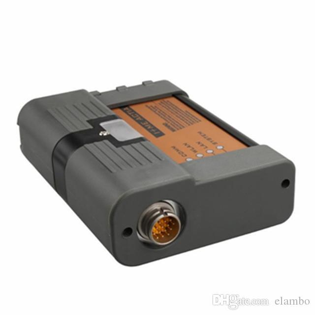 Professionista di alta qualità scanner BMW icom A2 programmatore diagnostico BMW icom A2 + B + C 3 in 1