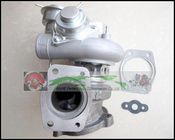 Turbo For VOLVO PKW S60 I S70 V70 XC70 XC90 2.3T 1999- 236HP B5234T3 2.3L 2.5L TD04HL-13T-8 49189-05202 49189-05211 Turbocharger (1)