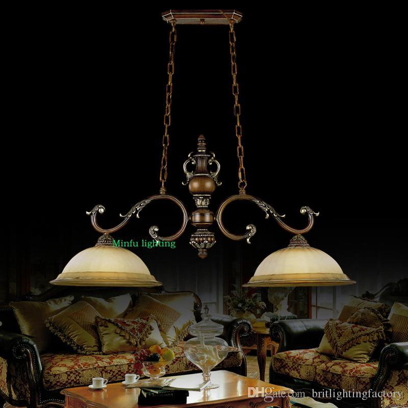 Acheter Rétro Pendentif Lampes Industrielle Vintage Lumi¨re Chambre