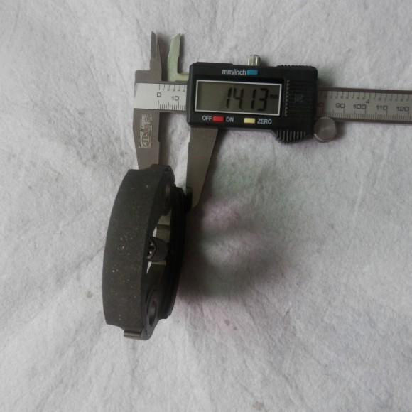 Kupplung 76 MM pulvermetallurgie für Maruyama BC420 BC421 BC422H freischneider kostenloser versand strimmer ersatzteile