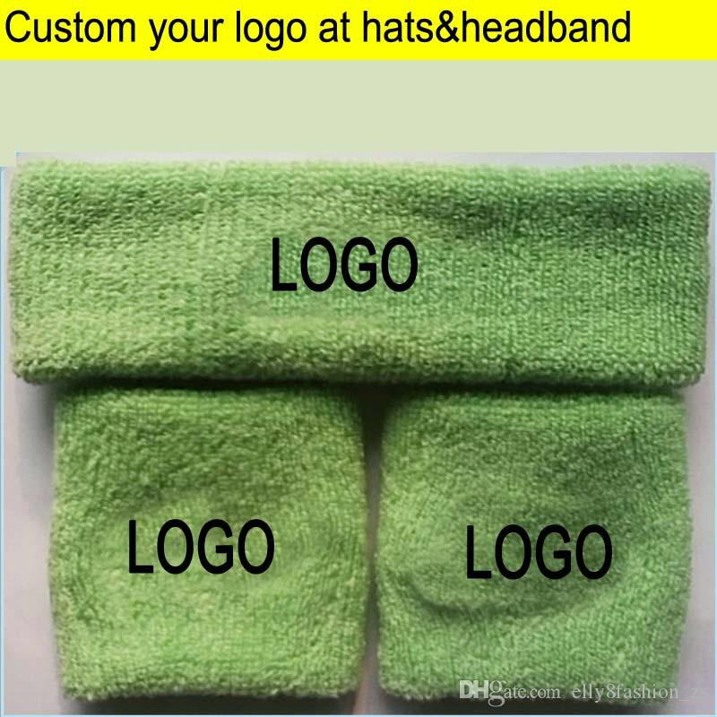 2019 Adult Towel Headbands Sports Waist   Head Wears Terry Waistband And  Headscarf Custom LOGO Apparel Accessories Hood Sweatband From  Elly8fashion zs 20abf7915ba