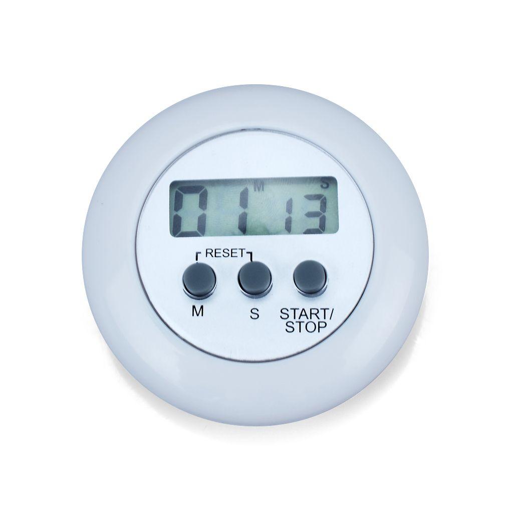 Mini Digital LCD Cocina Cuenta atrás Cronómetro Cocina Cuenta atrás Clip Temporizador alarma cocina usando los mejores temporizadores de cocina envío gratis