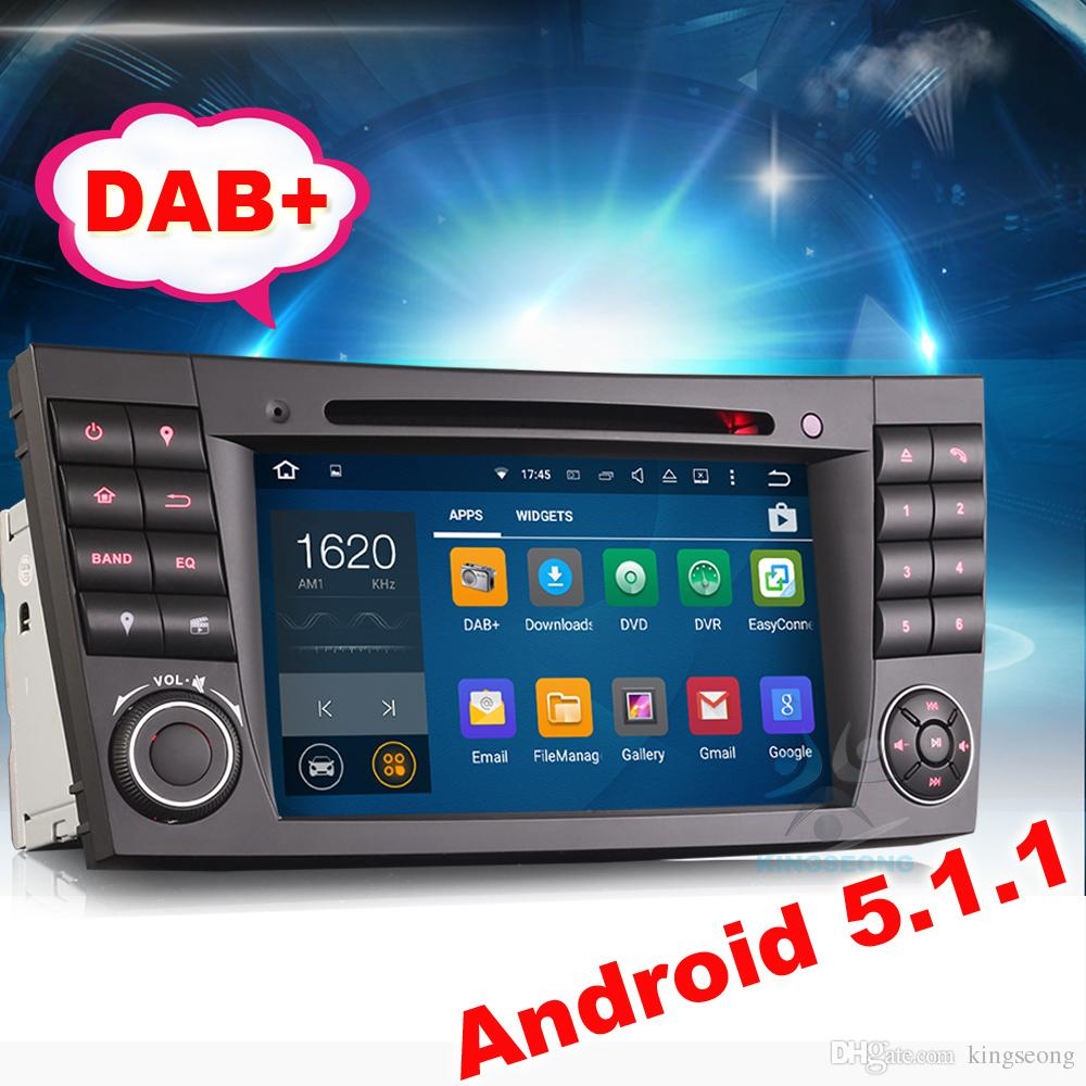 Netherlands Map Igo%0A      Car Stereo Gps Android     Obd Mercedes Benz E Cls G W    W    W     Radio  g Wifi Dab  Mirror Link From Kingseong            Dhgate Com