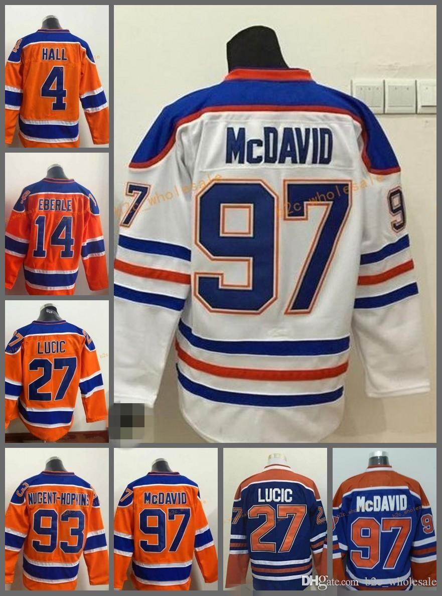 huge selection of 4c5e1 91b7c purchase edmonton oilers lucic jersey 4400b 38af9
