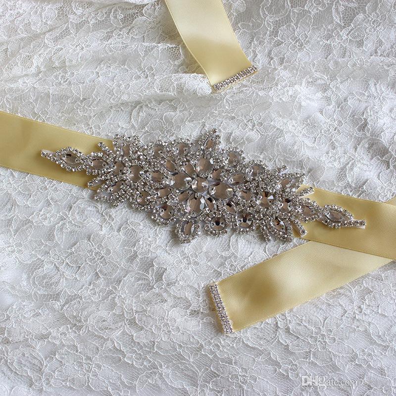 2019 Gelinlik Ile Gelin Için Kanat Kemerler Gelinlik 270 cm Süper Uzun Balo Akşam Prenses Şampanya Beyaz Kırmızı Siyah Pembe Fildişi Gri