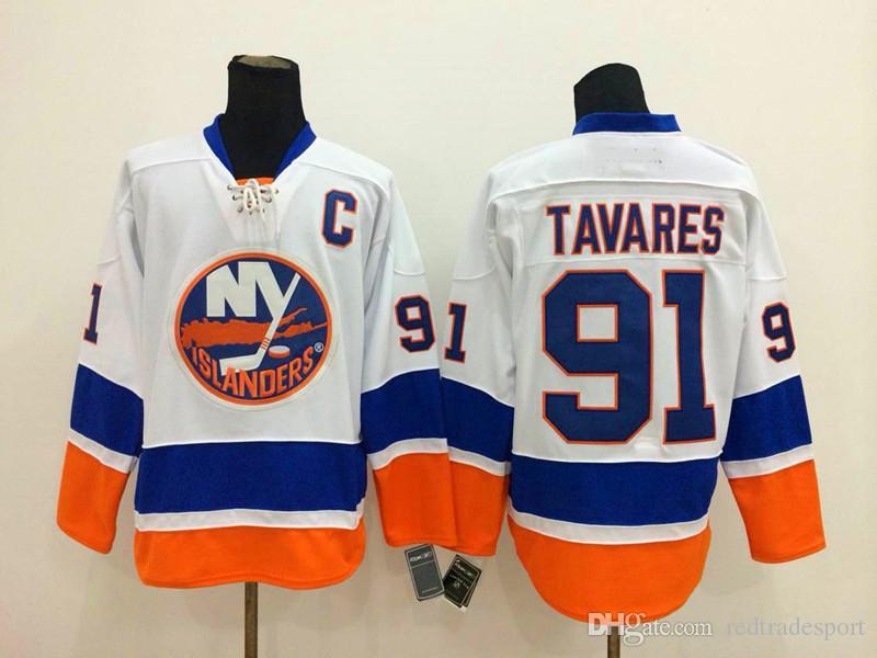 607446746 ... Reebok Royal Blue Premier Player Hockey Jersey Mens New York Islanders  91 John Tavares Hockey Jerseys Home Royal Blue .